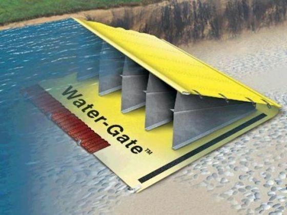 Alat Pencegah Banjir 8c9d8