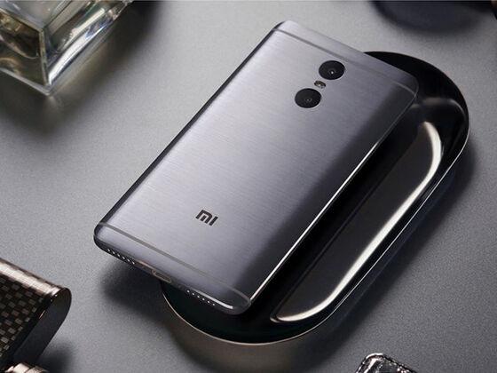 Dual Camera Xiaomi Redmi Pro