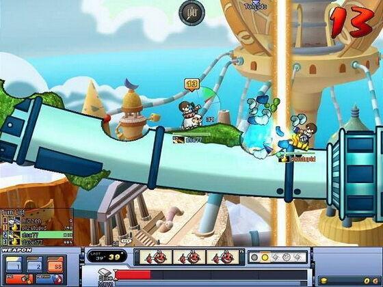 5 Game Online Yang Hidup Kembali 3
