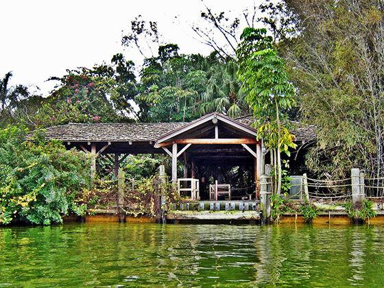 Disney Discovery Island
