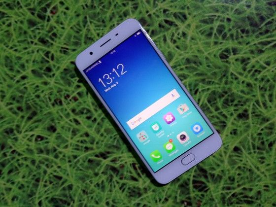 smartphone android selife oppo f1s 34