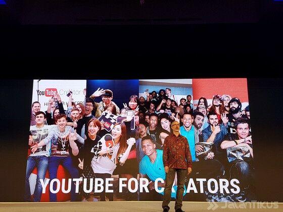 Youtube Untuk Indonesia 18