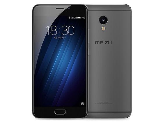 Android Terbaru Meizu M3e
