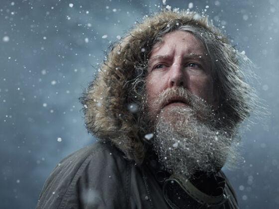 Foto Dengan Efek Badai Salju Juga Bisa Dilakukan Di Dalam Ruangan Hangat