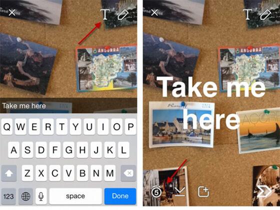 Trik Snapchat 7