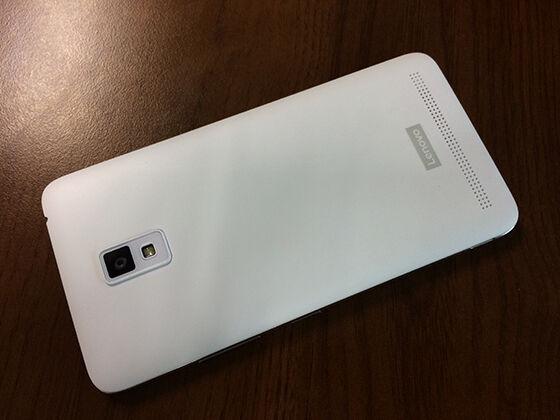Smartphone Murah Lenovo A6600 Plus 2