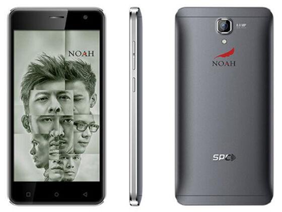 Smartphone Noah