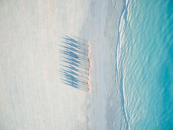 Foto Drone Paling Memukau 2