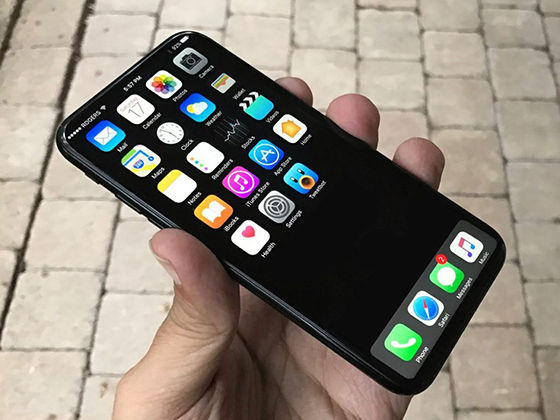 Iphone 8 Dual Kamera 3d