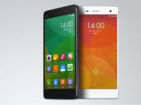 1 Xiaomi Mi 4