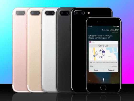 Iphone 7 Smartphone Paling Aman Di Dunia
