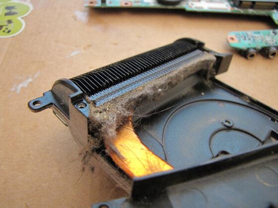 Cara Mengatasi Laptop Overheat 4