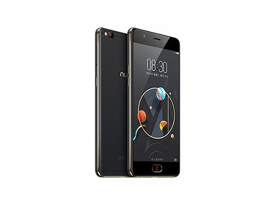 Smartphone Nubia Indonesia 2