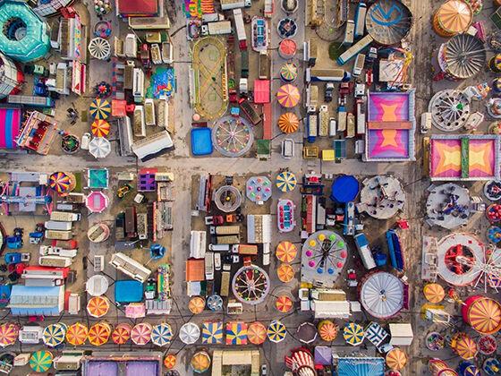 Foto Drone Terbaik Seluruh Dunia 19