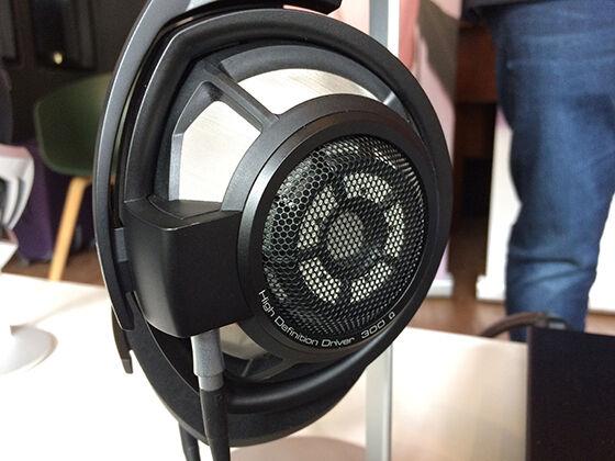 Sennheiser Audio 1
