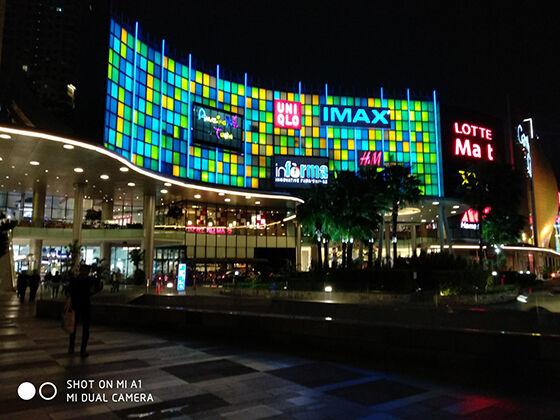 Review Xiaomi Mi A1 11