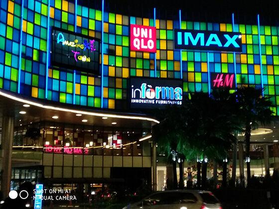 Review Xiaomi Mi A1 12