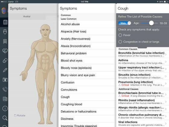 Aplikasi Kesehatan Di Android Itriage Health