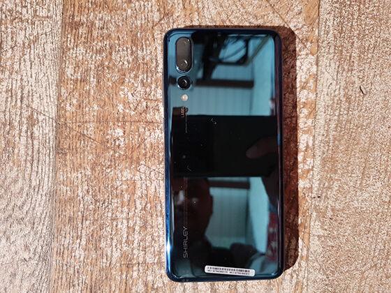 Harga Huawei P20 Pro 2 Da103