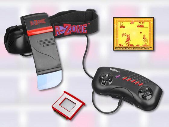 Konsol Game Portable Jadul 7 1c3d3