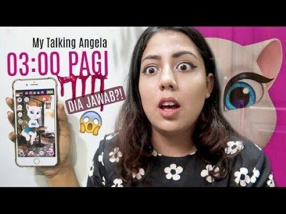 Misteri Talking Angela 3 13e16