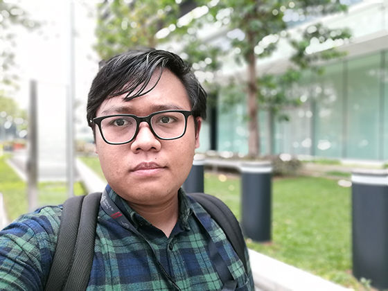 Komparasi Huawei Nova 3i Vs Iphone X Selfie 01 Ce26c