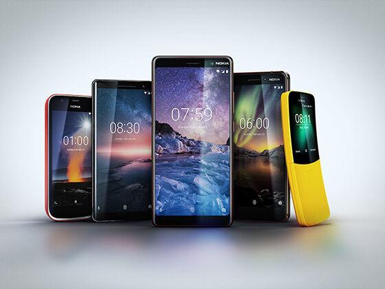 Daftar Hp Nokia Terbaru Intro Ffd1c