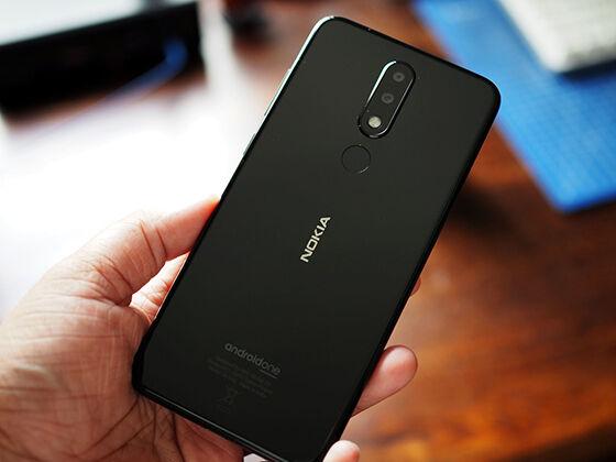 Daftar Hp Nokia Terbaru Nokia 51 Plus F1c5b