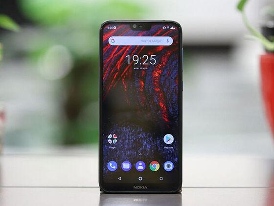 Daftar Hp Nokia Terbaru Nokia 71 Plus 00548