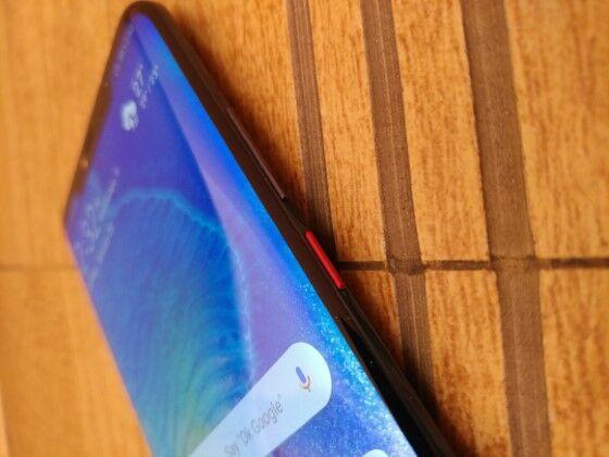 Huawei Mate 20 Pro Tampilan4 C34a2