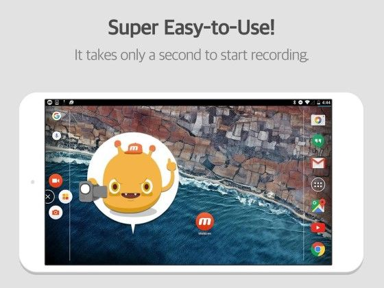 Aplikasi Mobizen Screen Recorder 4db16