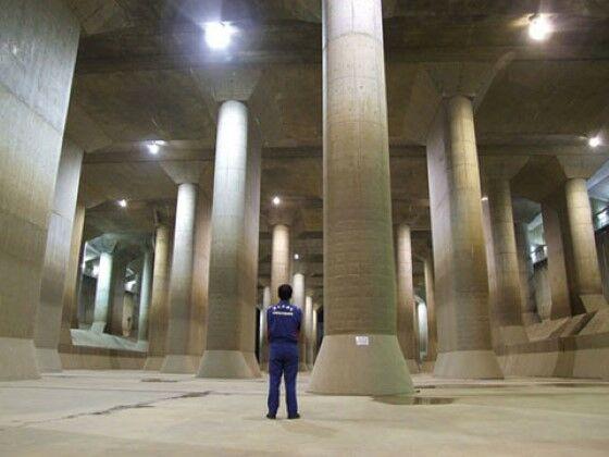 Teknologi Yang Bisa Cegah Banjir Jakarta Japan 1 904e4