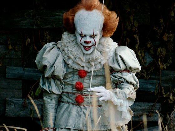 Tokoh Hantu Terseram di Film Horor 1