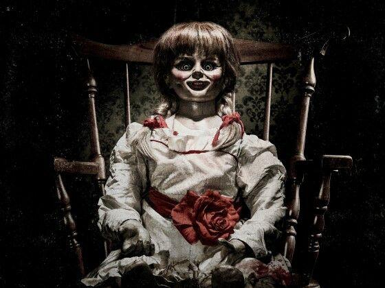 Tokoh Hantu Terseram di Film Horor 4