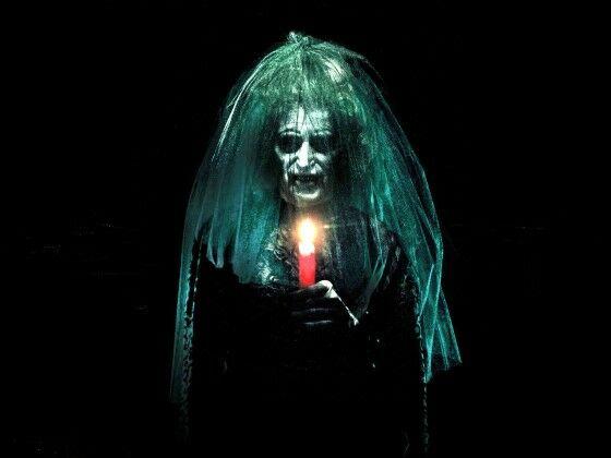 Tokoh Hantu Terseram di Film Horor 6