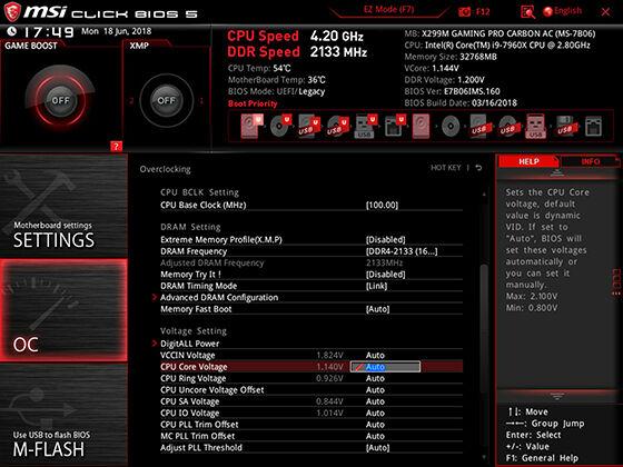 Intel Core Vs Amd Ryzen 2 F6f36