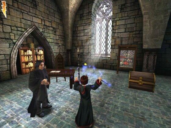 Game Harry Potter Terbaik 3 48a8b