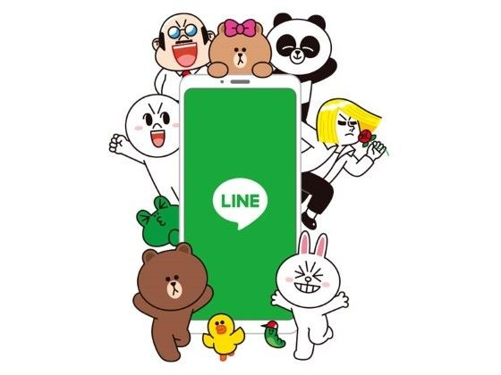 Cara Pakai Sticker Line Di WhatsApp Intro 796c9