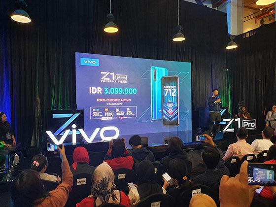 Harga Vivo Z1 Pro 0f8db