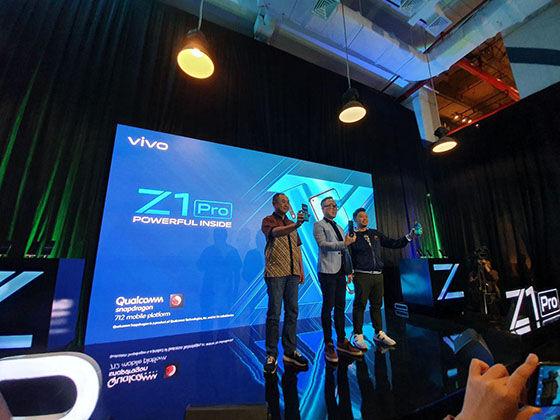 Spesifikasi Vivo Z1 Pro 797e7