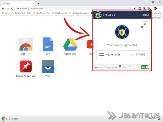 Cara Buka Situs Diblokir Chrome 03 4bef1