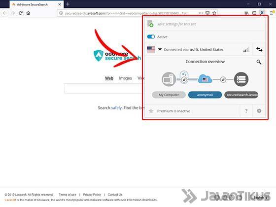 Cara Buka Situs Diblokir Firefox 03 1a818