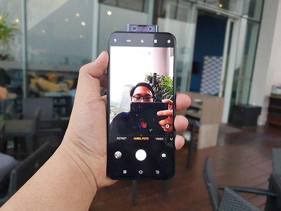 Kamera Vivo V17 Pro 3c1be