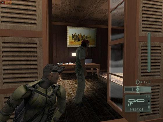 Splinter Cell 1fc5d