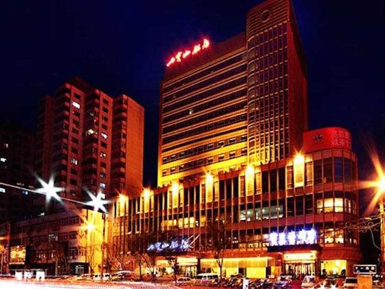 Hotel Chilbosan Ad2ea