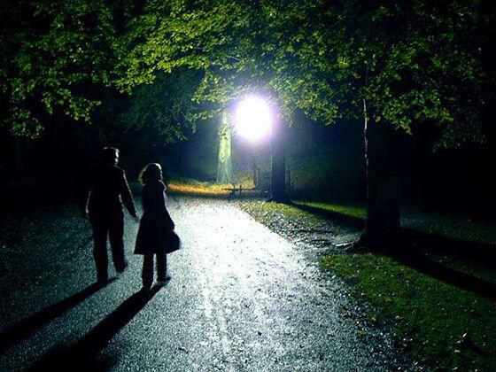 Night Walk 24982