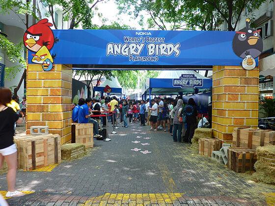 Angry Birds 22b2e