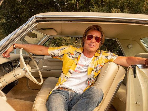 Brad Pitt 68db7