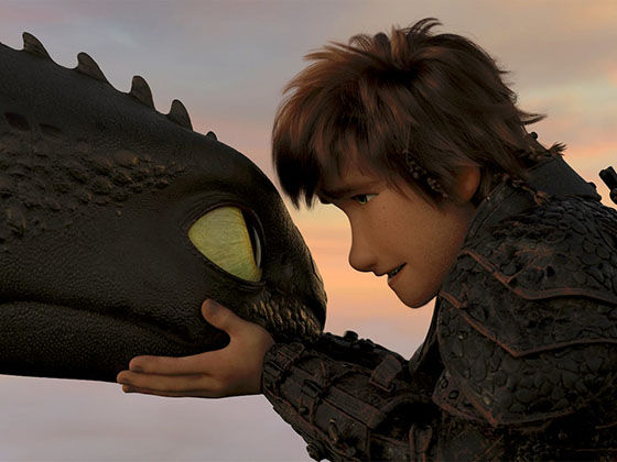 How To Train Your Dragon 3 B8d8c