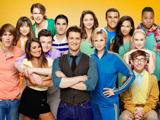 Kutukan Pemeran Glee Dc863